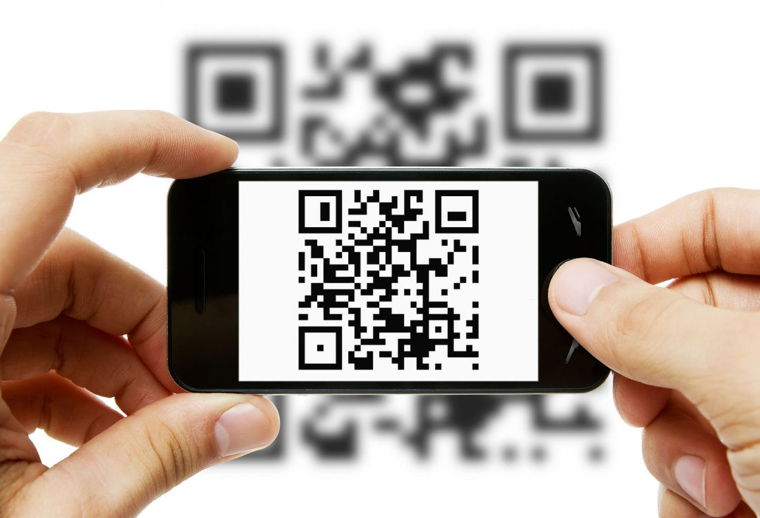 QR codes just got a massive jumpstart