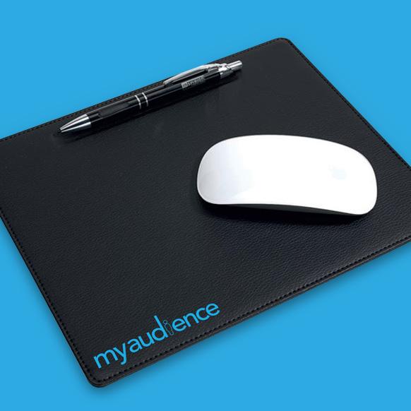 merchandise mouse mat