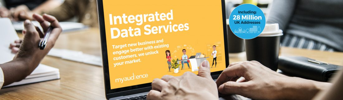 integrated data services