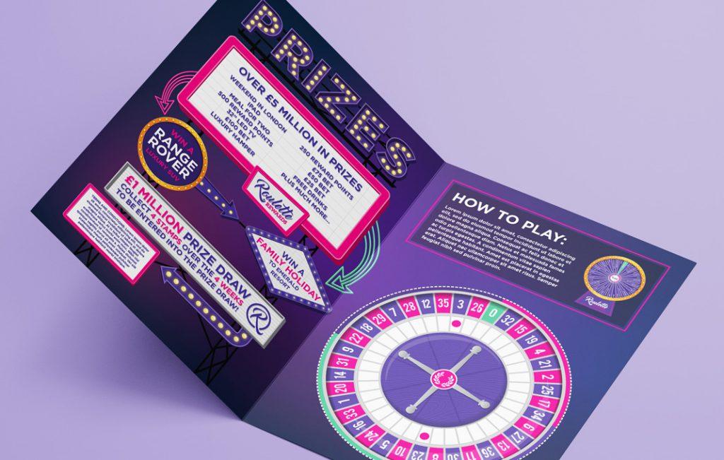 Scratchcard games